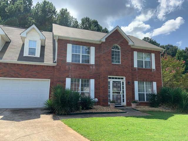 3577 Willow Spring Court, Decatur, GA 30034 (MLS #6786774) :: The Heyl Group at Keller Williams
