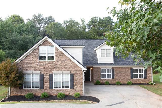 4017 River Garden Circle Circle SW, Covington, GA 30016 (MLS #6786777) :: The Heyl Group at Keller Williams