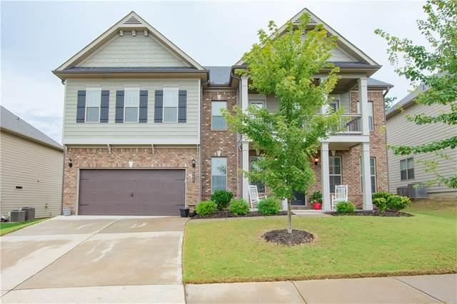 313 Hillgrove Drive, Canton, GA 30114 (MLS #6786797) :: North Atlanta Home Team