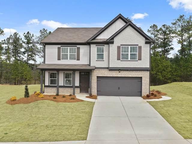307 Fallen Oak Drive, Dallas, GA 30132 (MLS #6786811) :: North Atlanta Home Team