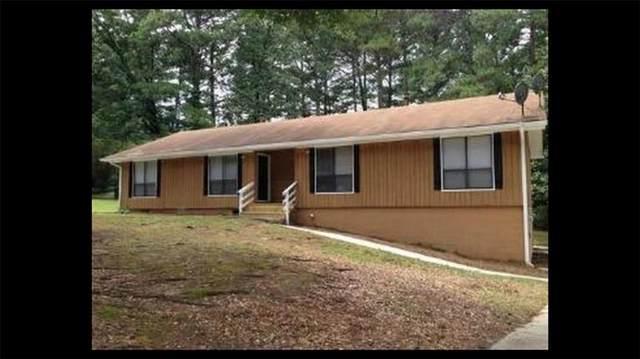 4881 Valley Dale Drive SW, Lilburn, GA 30047 (MLS #6786819) :: Keller Williams Realty Cityside