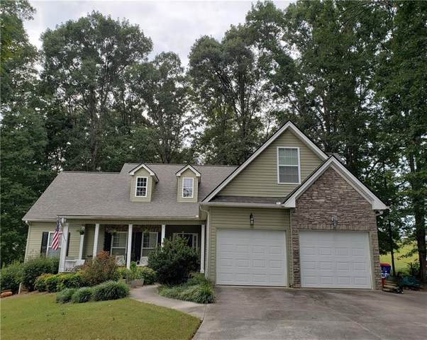 6623 Station Drive, Clermont, GA 30527 (MLS #6786839) :: The Heyl Group at Keller Williams