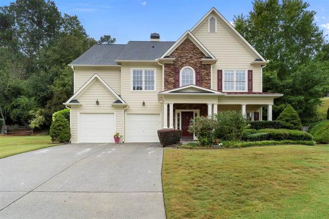 708 Ridgeview Lane, Woodstock, GA 30188 (MLS #6786858) :: The Cowan Connection Team