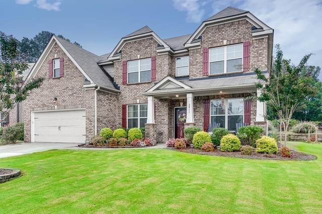 2911 Canyon Glen Way, Dacula, GA 30019 (MLS #6786867) :: North Atlanta Home Team