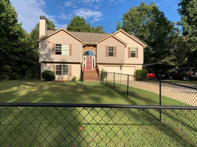 3509 Looper Lake Road, Gainesville, GA 30506 (MLS #6786868) :: Rock River Realty
