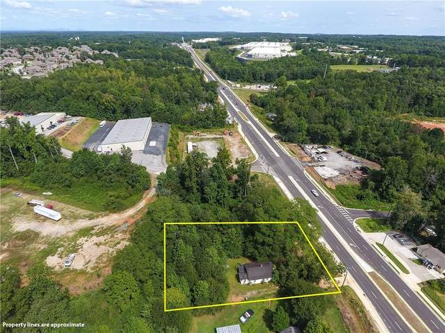 3132 Buford Highway, Buford, GA 30518 (MLS #6786869) :: The Heyl Group at Keller Williams