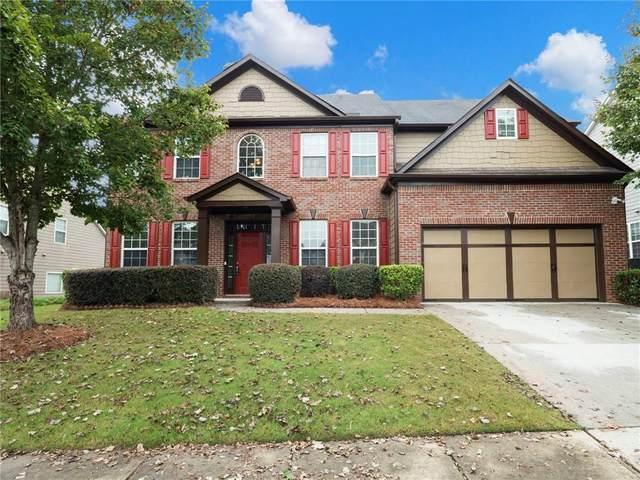 1414 Kilchis Falls Way, Braselton, GA 30517 (MLS #6786872) :: North Atlanta Home Team