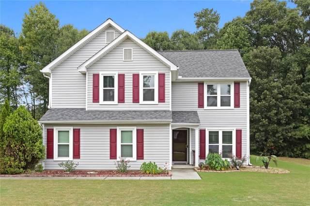 1425 Willow River Run, Grayson, GA 30017 (MLS #6786876) :: Lakeshore Real Estate Inc.