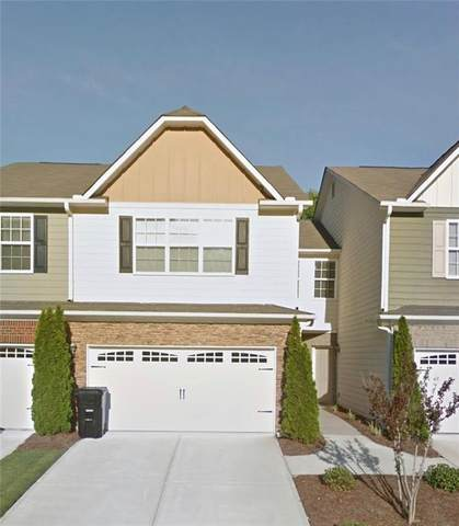 3062 Brockenhurst Drive, Buford, GA 30519 (MLS #6786877) :: The Butler/Swayne Team