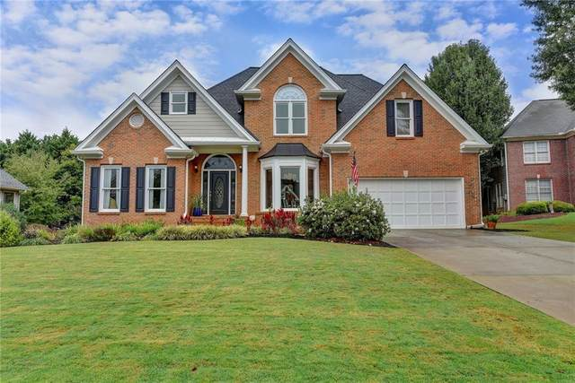 6655 Great Grove Way, Cumming, GA 30040 (MLS #6786882) :: Keller Williams