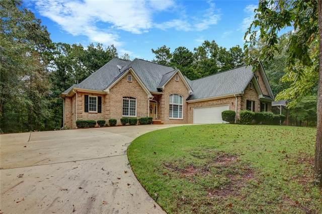 40 Skyview Drive, Social Circle, GA 30025 (MLS #6786883) :: North Atlanta Home Team