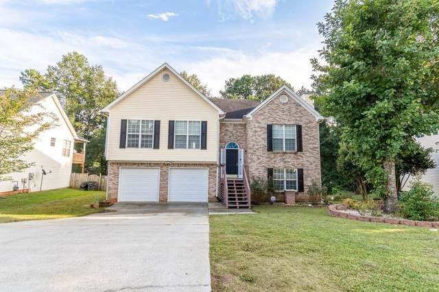 1732 N Oak Drive NW, Lawrenceville, GA 30044 (MLS #6786886) :: The Heyl Group at Keller Williams