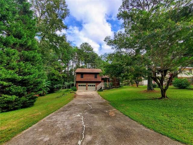 388 Hearth Place, Lawrenceville, GA 30043 (MLS #6786887) :: The Cowan Connection Team