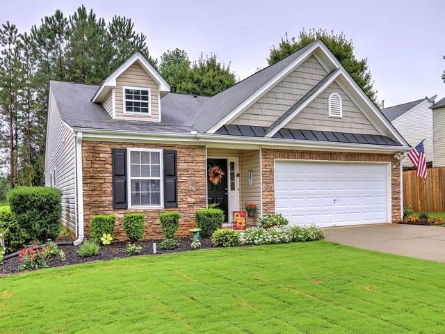 302 Sam Cobb Place, Woodstock, GA 30188 (MLS #6786888) :: The Hinsons - Mike Hinson & Harriet Hinson