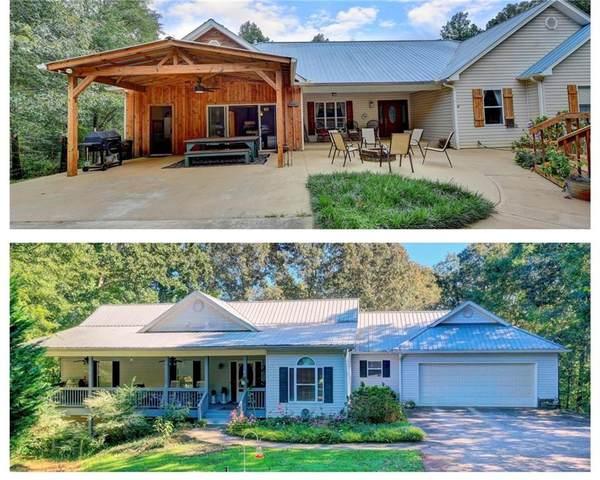5385 Oak Grove Circle, Cumming, GA 30028 (MLS #6786890) :: Kennesaw Life Real Estate