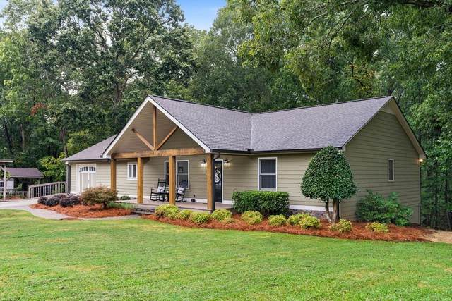 9206 W Banks Mill Road, Winston, GA 30187 (MLS #6786895) :: Todd Lemoine Team