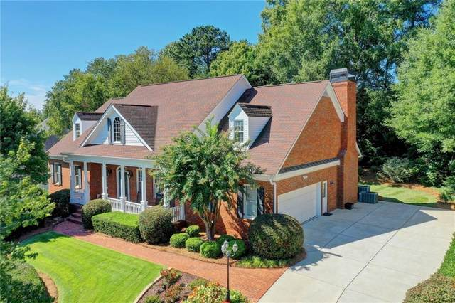 7715 Little Aston Way, Duluth, GA 30097 (MLS #6786898) :: The Heyl Group at Keller Williams