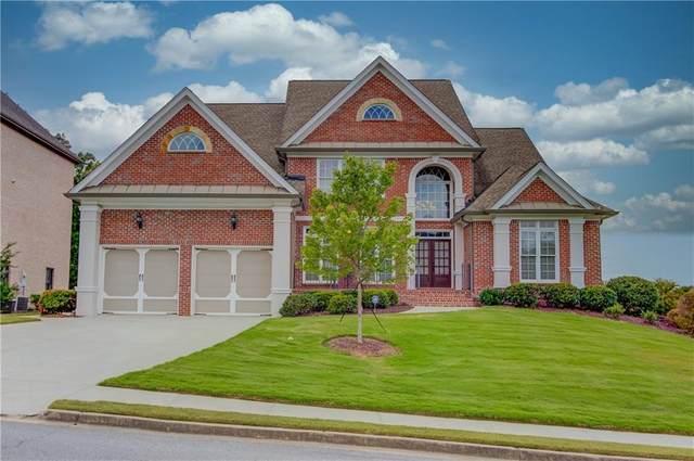 2651 Trailing Ivy Way, Buford, GA 30519 (MLS #6786916) :: RE/MAX Paramount Properties