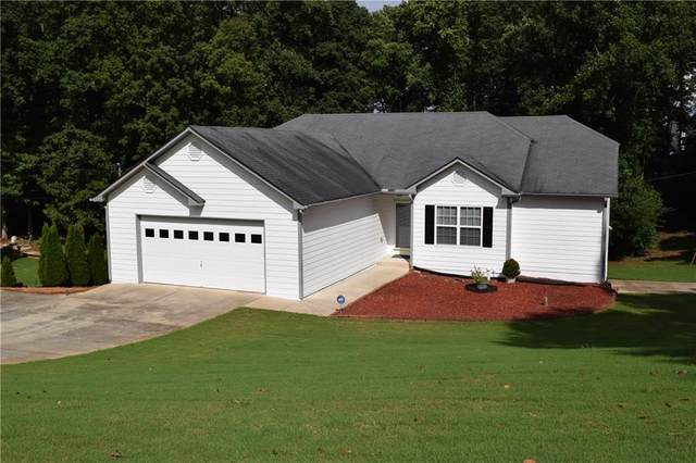 2743 Hutchins Road, Lawrenceville, GA 30044 (MLS #6786918) :: KELLY+CO