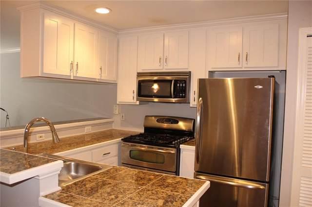 2232 Dunseath Avenue NW #305, Atlanta, GA 30318 (MLS #6786923) :: RE/MAX Paramount Properties