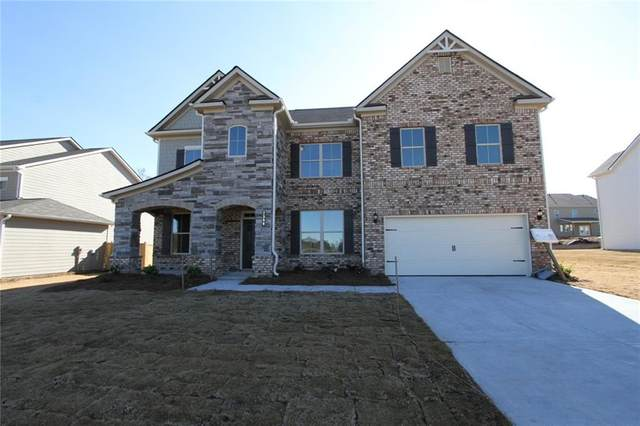 7540 Easton View Court, Cumming, GA 30028 (MLS #6786944) :: Path & Post Real Estate