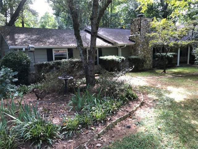 2255 Dinsmore Road, Milton, GA 30004 (MLS #6786948) :: Rock River Realty
