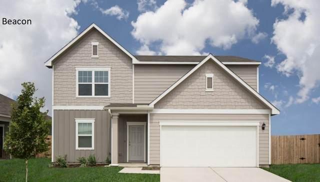 43 Reeves Court, Dawsonville, GA 30534 (MLS #6786956) :: RE/MAX Prestige