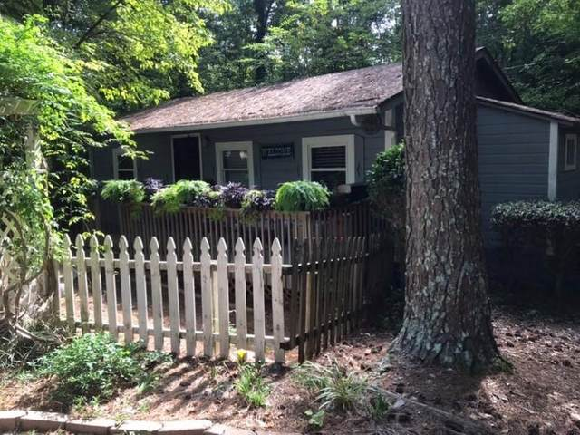 2275 Dinsmore Road, Milton, GA 30004 (MLS #6786963) :: The Heyl Group at Keller Williams