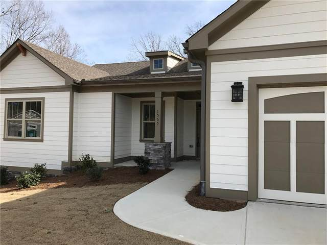 1565 Renaissance Drive, Conyers, GA 30012 (MLS #6786965) :: The Heyl Group at Keller Williams