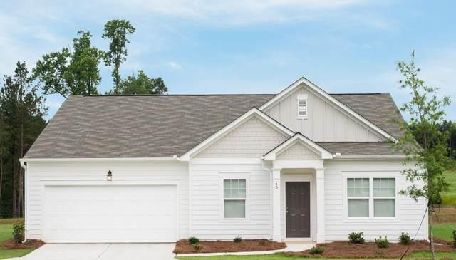 75 Reeves Court, Dawsonville, GA 30534 (MLS #6786972) :: RE/MAX Prestige
