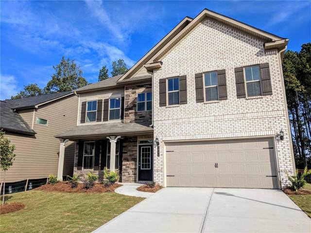 3275 Over Hill Court(Lot 84), Buford, GA 30519 (MLS #6786991) :: The Heyl Group at Keller Williams