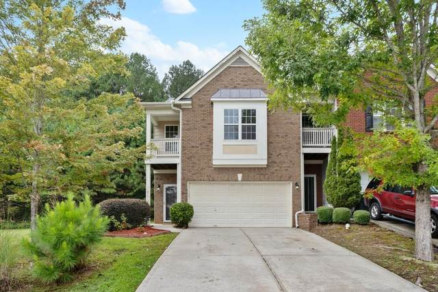 3852 Roses Trail, Fairburn, GA 30213 (MLS #6786993) :: Rock River Realty
