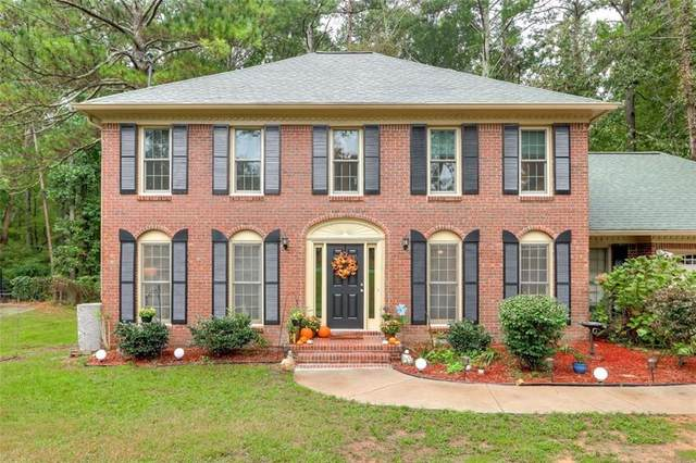 778 Planters Row SW, Lilburn, GA 30047 (MLS #6786998) :: Path & Post Real Estate