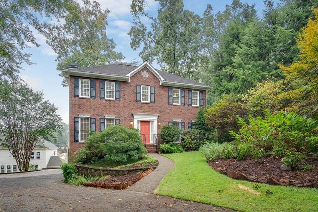 1426 Rowan Court, Marietta, GA 30066 (MLS #6786999) :: Path & Post Real Estate