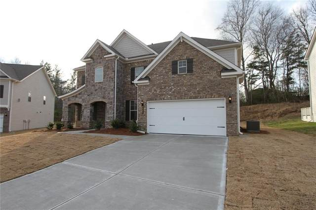 5279 Shorthorn Way, Powder Springs, GA 30127 (MLS #6787002) :: The Realty Queen & Team