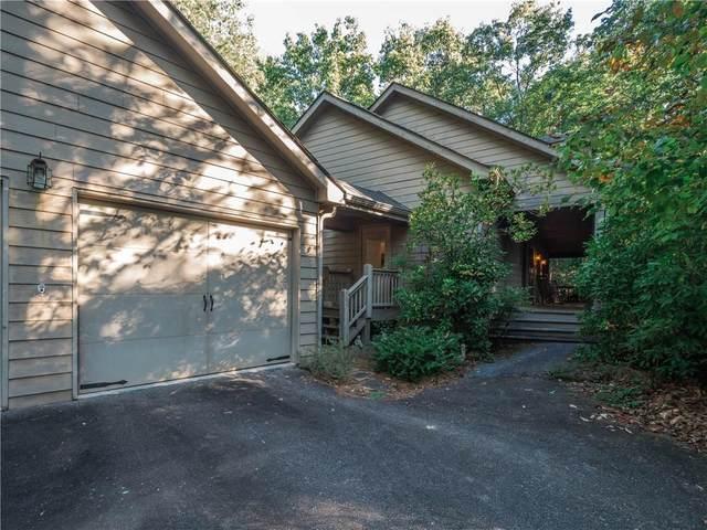 941 Quail Cove Drive, Big Canoe, GA 30143 (MLS #6787007) :: Keller Williams Realty Cityside