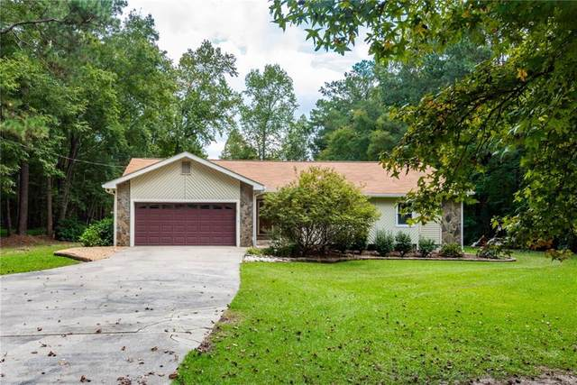 4670 Sundridge Trail, Fairburn, GA 30213 (MLS #6787012) :: KELLY+CO