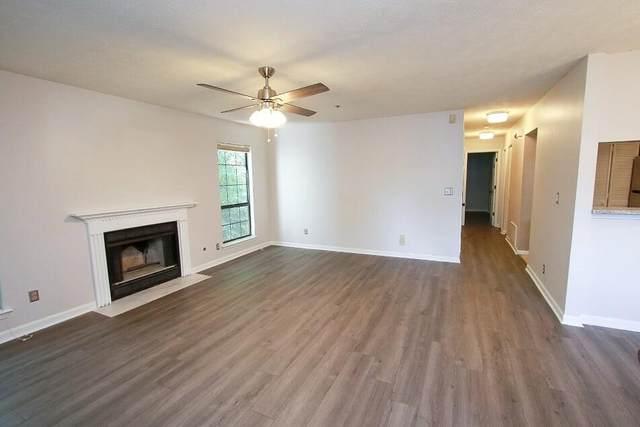 653 Windchase Lane, Stone Mountain, GA 30083 (MLS #6787017) :: The Butler/Swayne Team