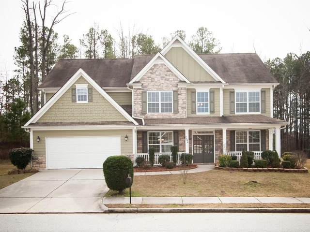 7344 Melhana Lane, Union City, GA 30291 (MLS #6787027) :: Rock River Realty