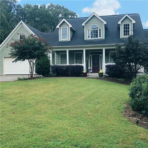 7084 Little Mill Road, Cumming, GA 30041 (MLS #6787028) :: North Atlanta Home Team