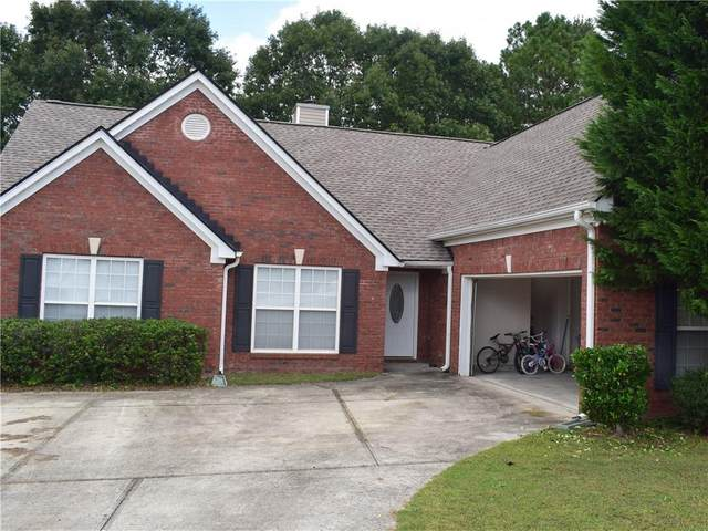 1176 Whatley Mill Lane, Lawrenceville, GA 30045 (MLS #6787047) :: North Atlanta Home Team