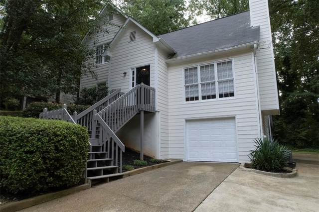 245 Robbie Lane SW, Marietta, GA 30060 (MLS #6787062) :: The Butler/Swayne Team