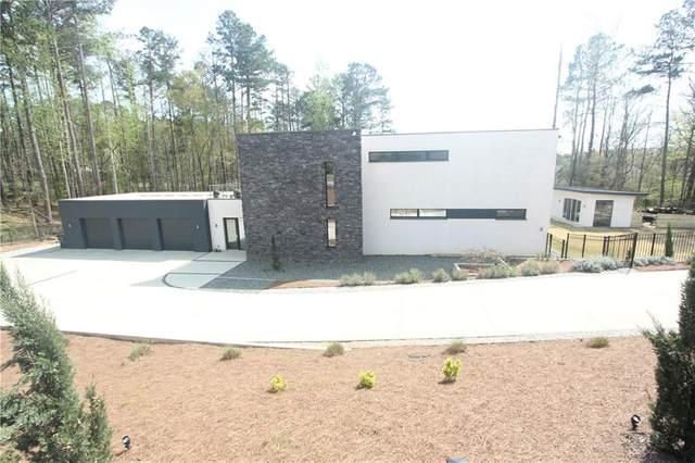 373 Roberts Road, Suwanee, GA 30024 (MLS #6787069) :: The Butler/Swayne Team