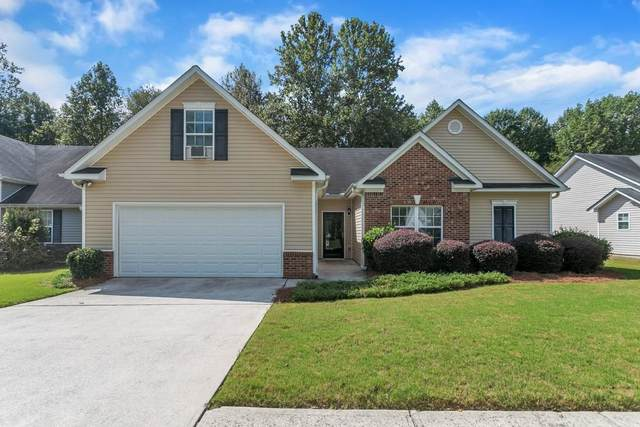 4403 Prather Pass Drive, Loganville, GA 30052 (MLS #6787071) :: The Heyl Group at Keller Williams