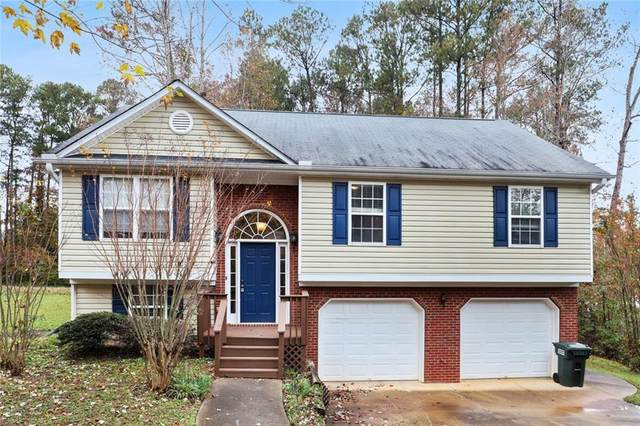 2682 Owens Avenue SW, Marietta, GA 30064 (MLS #6787100) :: North Atlanta Home Team