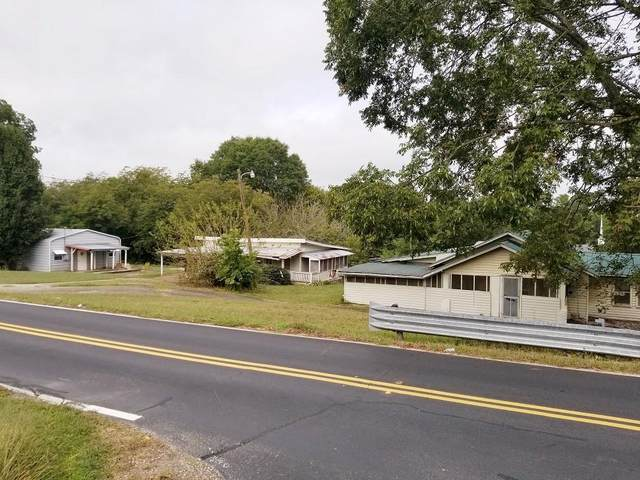 4234 Main Street, Oakwood, GA 30566 (MLS #6787102) :: The Heyl Group at Keller Williams
