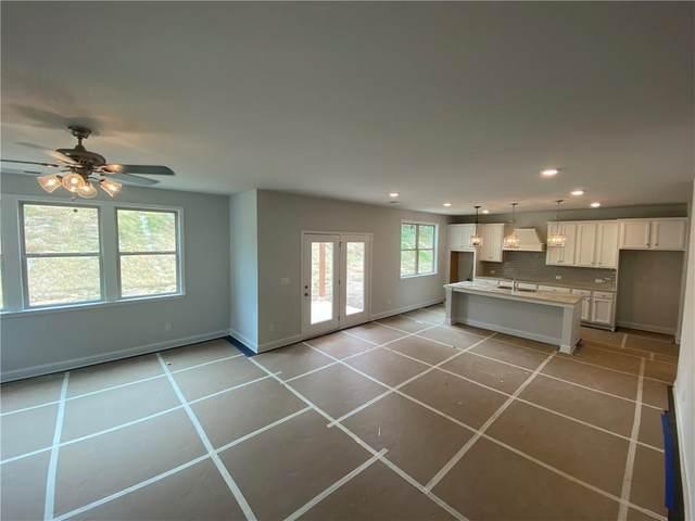 3354 Long Creek Drive (Lot 4), Buford, GA 30519 (MLS #6787108) :: The Heyl Group at Keller Williams