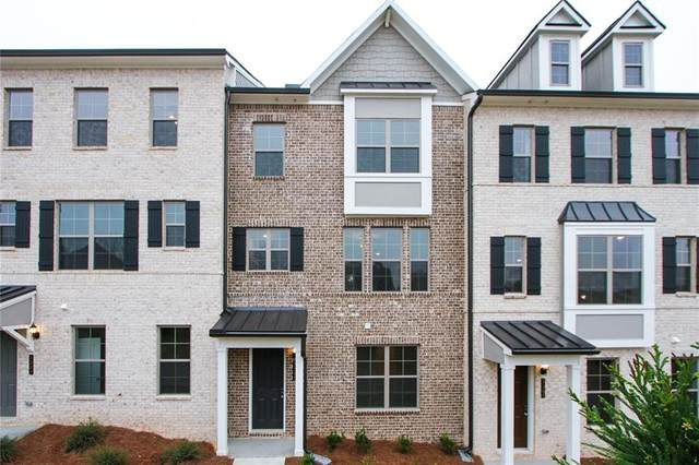 3517 Evermore Parkway #34, Snellville, GA 30078 (MLS #6787126) :: North Atlanta Home Team