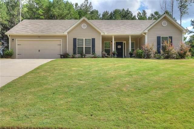 1012 Double Tree Drive, Monroe, GA 30655 (MLS #6787131) :: The Heyl Group at Keller Williams