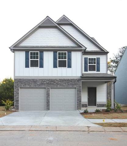 150 Terrace Walk, Woodstock, GA 30189 (MLS #6787133) :: Compass Georgia LLC